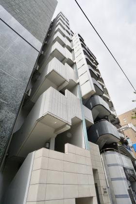 ヴェルデ上野ビルの外観写真