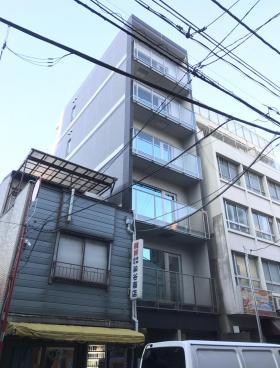 JGN神田ビルの外観写真