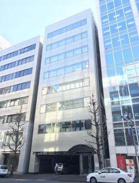 JBSL神田ビルの外観写真
