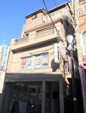にしのビルの外観写真