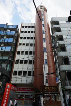第2東文堂ビルの外観写真