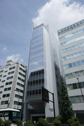 Tsao Hibiya(ツァオ)日比谷ビルの外観写真