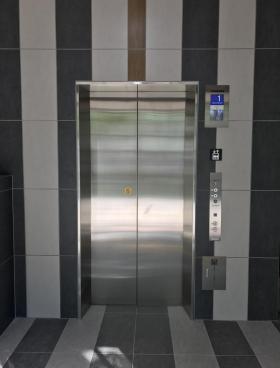 パークアクシス横濱関内SQUAREの内装