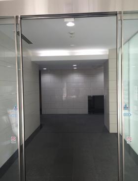 マストライフ南青山ビルの内装