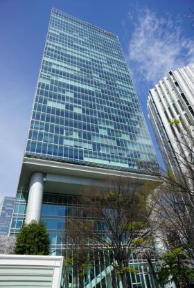 パシフィックセンチュリープレイス丸の内【サービスオフィス】の外観写真