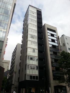 銀座7ビルディングの外観写真