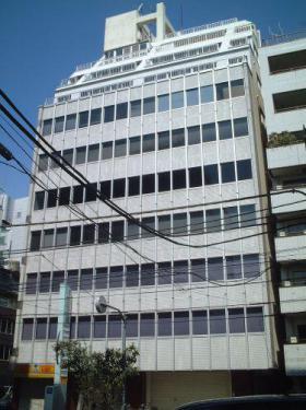 パズル浅草橋ビルの外観写真