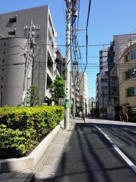 CROSS COOP渋谷(ヒューリック渋谷1丁目)ビルその他写真