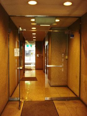 NIT築地ビルの内装