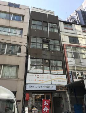 桂昇茅場町ビルの外観写真