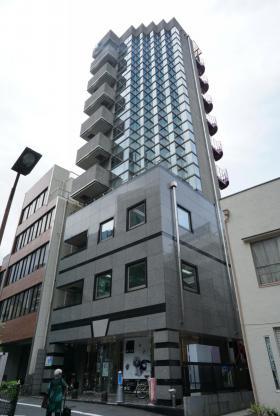富久町第5服部ビルの外観写真