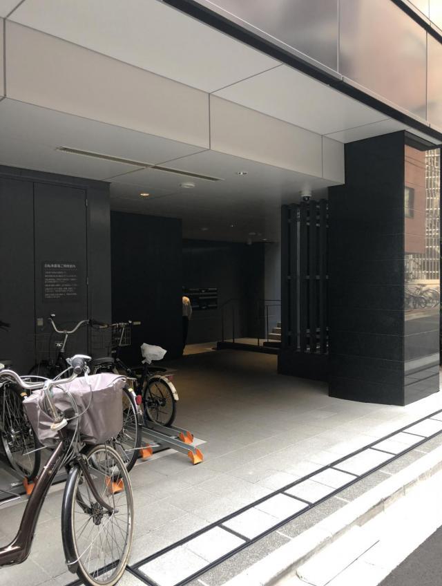 BIZCORE神保町ビル 1F 22.02坪(72.79m<sup>2</sup>)の内装