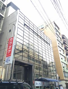 サンブリヂ小川町ビルの外観写真