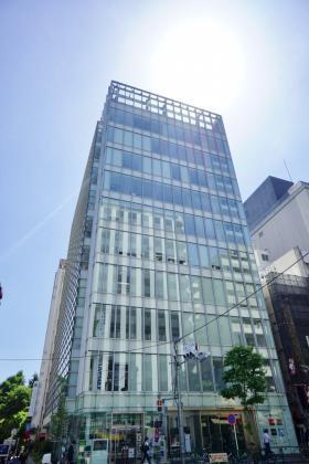 CROSS COOP新宿AVENUEビルの外観写真