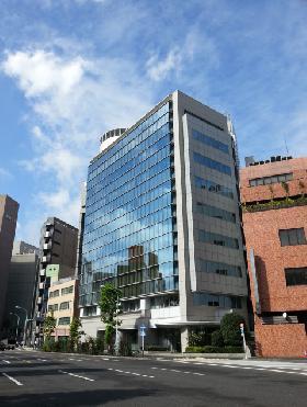 JPRクレスト竹橋ビルの外観写真