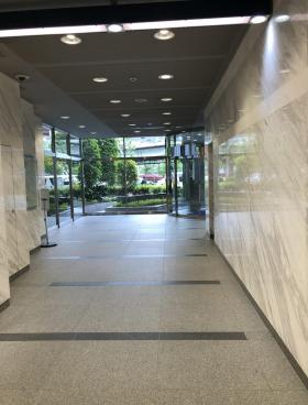 JPRクレスト竹橋ビルの内装