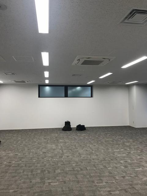渋谷S.野口Bldg. 2F 60.23坪(199.10m<sup>2</sup>)の内装