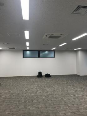 渋谷S.野口Bldg.の内装