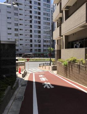 パークスクエア西新宿その他写真