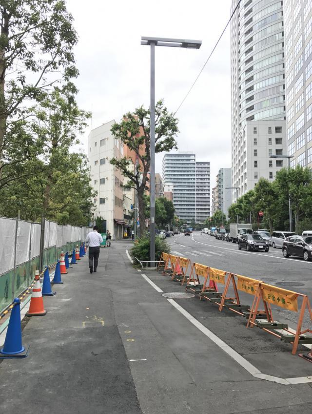 ザ・パークハウス西新宿タワー60 2F 46.66坪(154.24m<sup>2</sup>)の内装