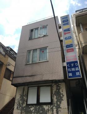 高田ビルの外観写真