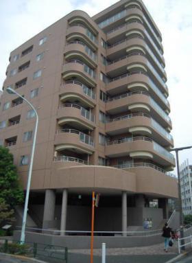 アス西早稲田南ウィングビルの外観写真