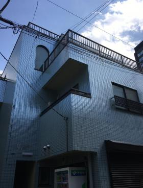 EDIFICE西新宿の外観写真