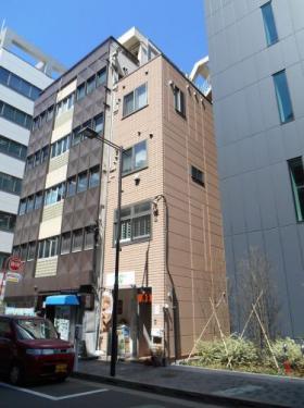 内神田ファースト112ビルの外観写真
