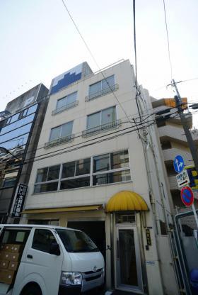 松沢ビルの外観写真