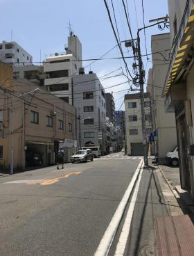 浅草橋アパートメントの内装