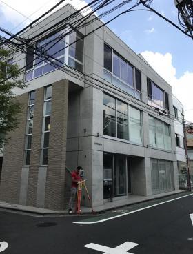 SUN表参道ビルの外観写真