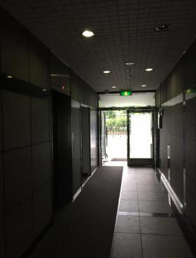経堂1丁目ビルの内装