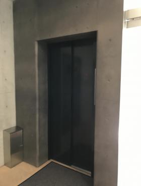 F・S南青山ビルの内装