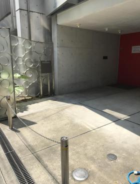 神宮前2丁目HOUSEの内装