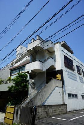 益田屋ビルの外観写真