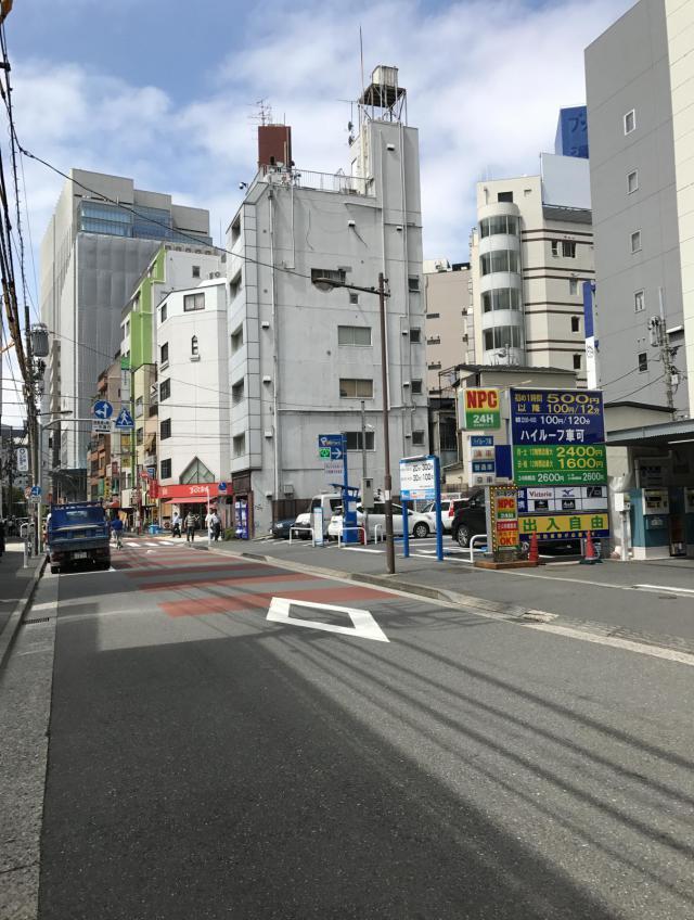 仮)神田錦町二丁目計画の内装