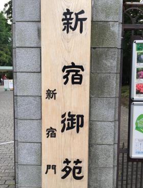 フォーチュンコート新宿御苑その他写真