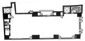 プリマベーラ:基準階図面