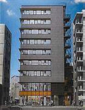 第16スカイビルの外観写真