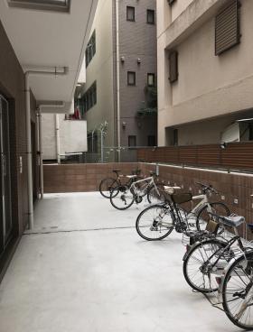コスモグレイス新宿その他写真