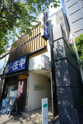 東京ライフビルの外観写真