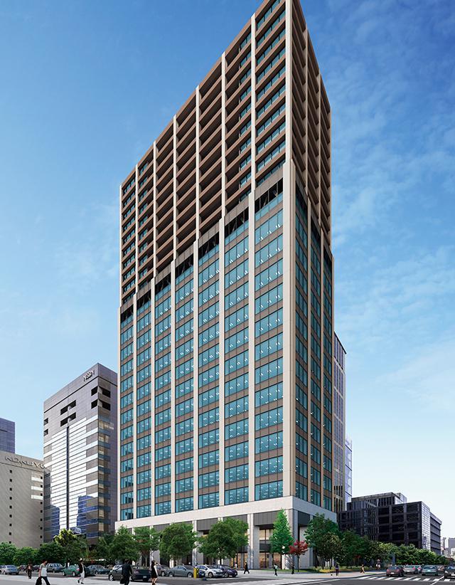 Shinagawa HEART(旧:HATO BUS KONAN)ビル 9F 337坪(1114.04m<sup>2</sup>)