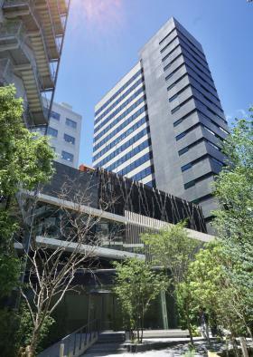 G-BASE田町(芝5丁目プロジェクト)の外観写真