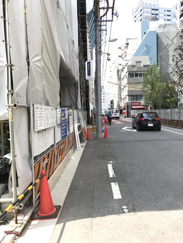 PMO八丁堀新川ビル 7F 153.27坪(506.67m<sup>2</sup>)の内装