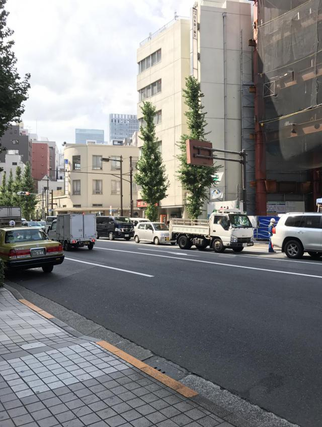 PMO京橋東ビル 5F 57.54坪(190.21m<sup>2</sup>)の内装