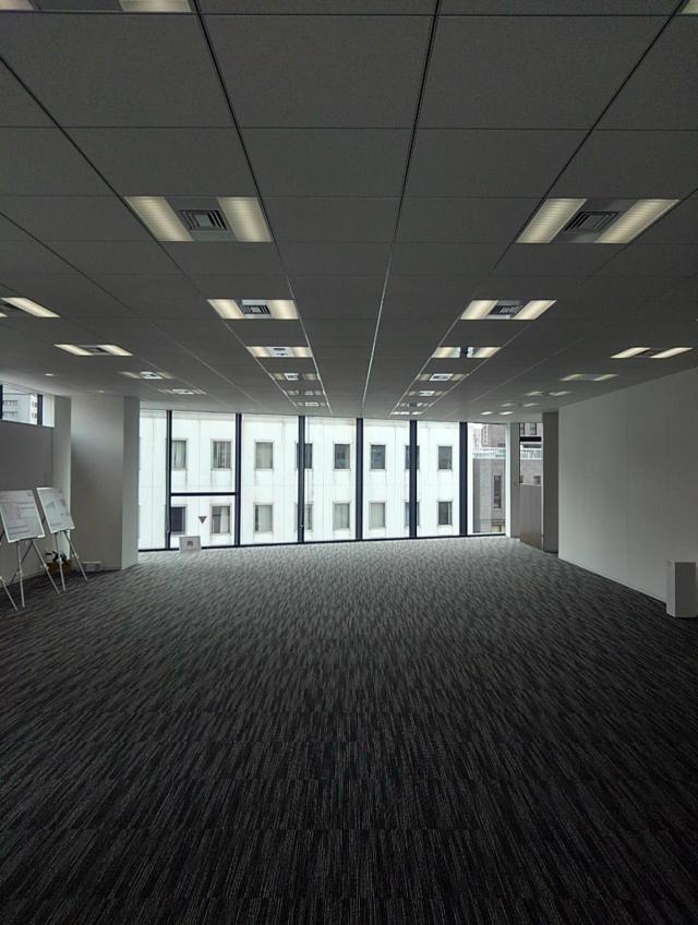 PMO京橋東ビルの内装