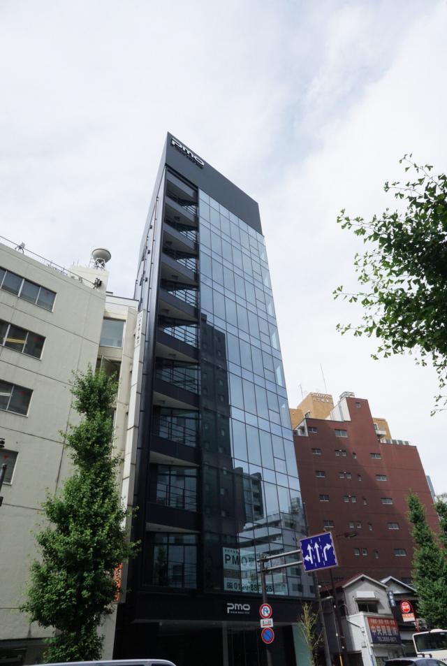 PMO京橋東ビル 2F 57.54坪(190.21m<sup>2</sup>)