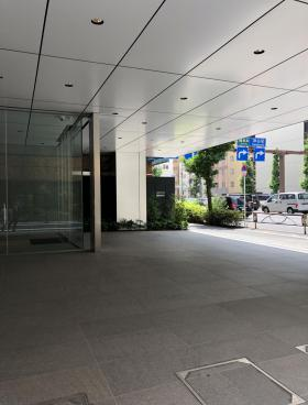 PMO東新橋ビルの内装