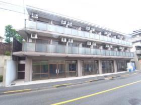 サンライズ世田谷ビルの外観写真
