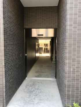 GREE PARK日本橋馬喰町ビルの内装